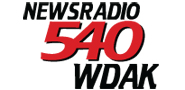 NewsRadio 540 WDAK